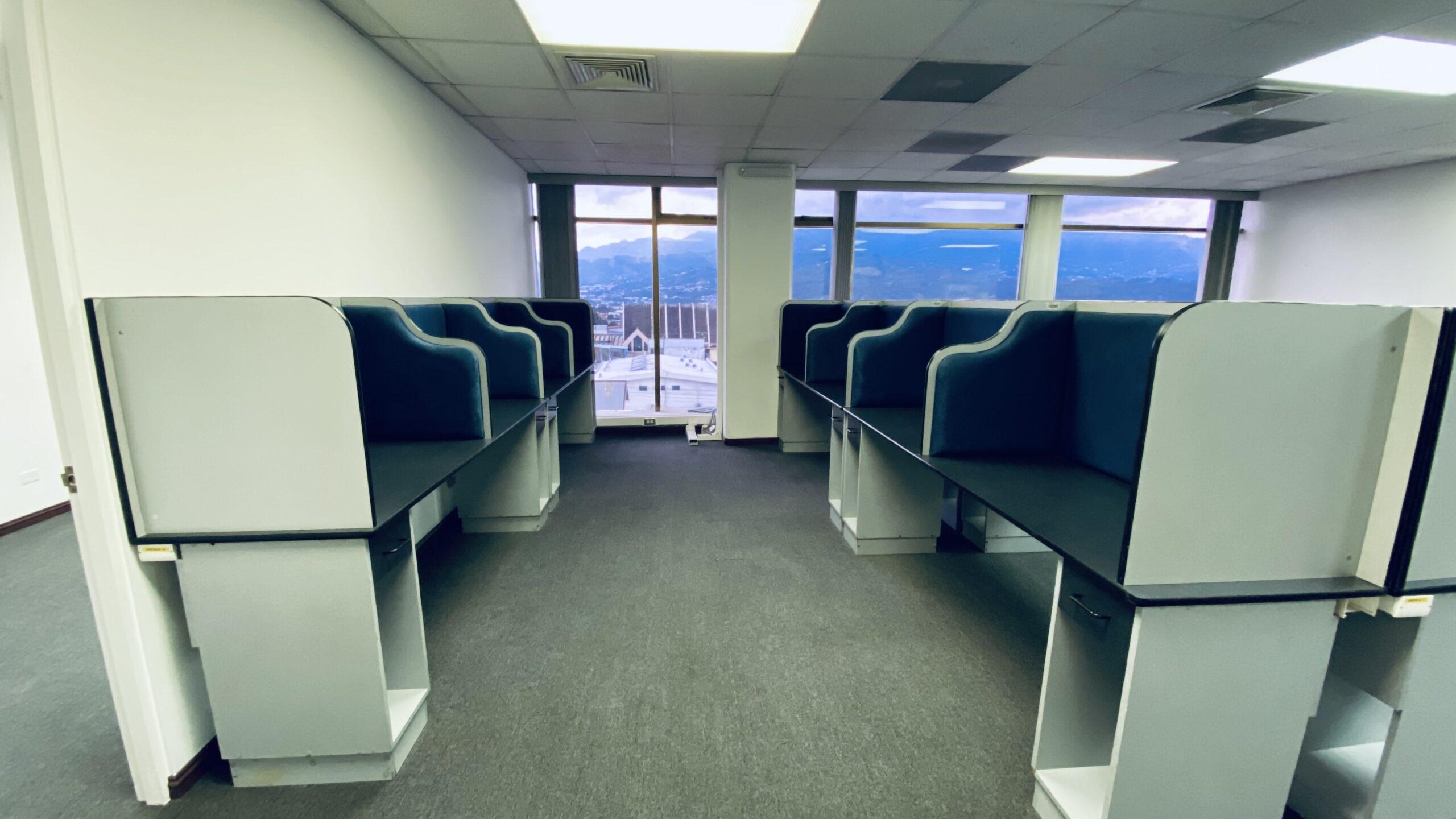 Alquiler de Oficina de 158.25 m2