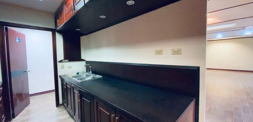 Alquiler de Oficina de 104.57 m2