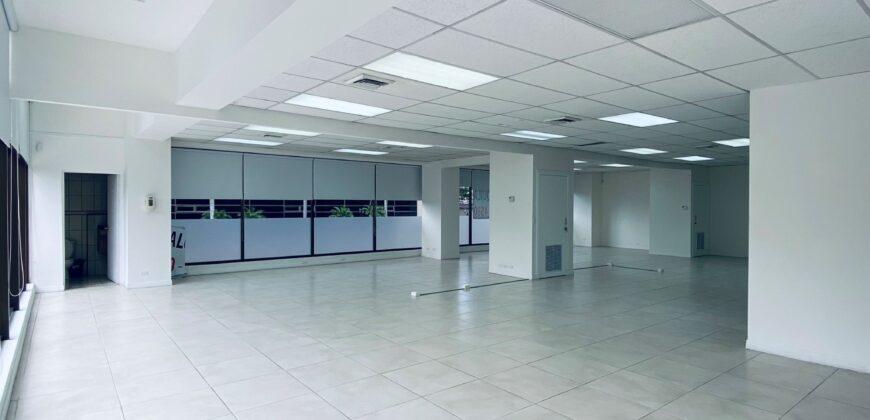 Alquiler de Oficina de 243.35 m2