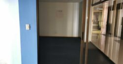 Alquiler de oficina de 135 m2