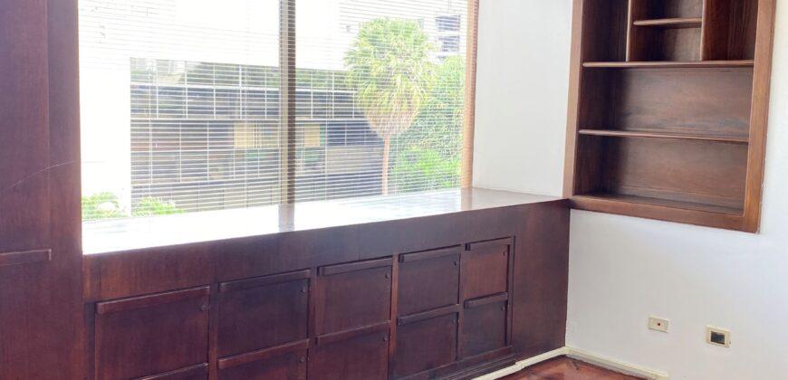Oficina de lujo de 135 m2