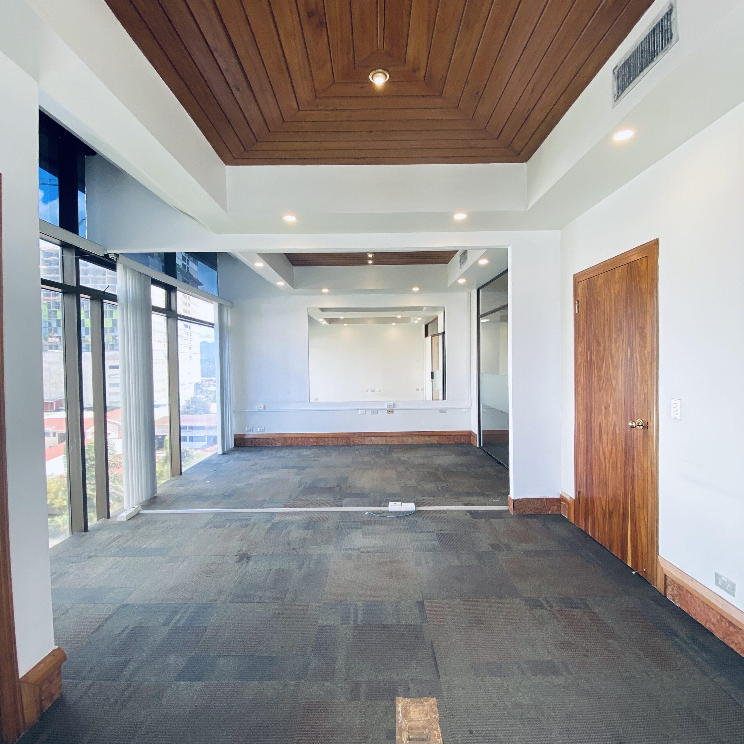 Alquiler de Oficina de 173.77 m2
