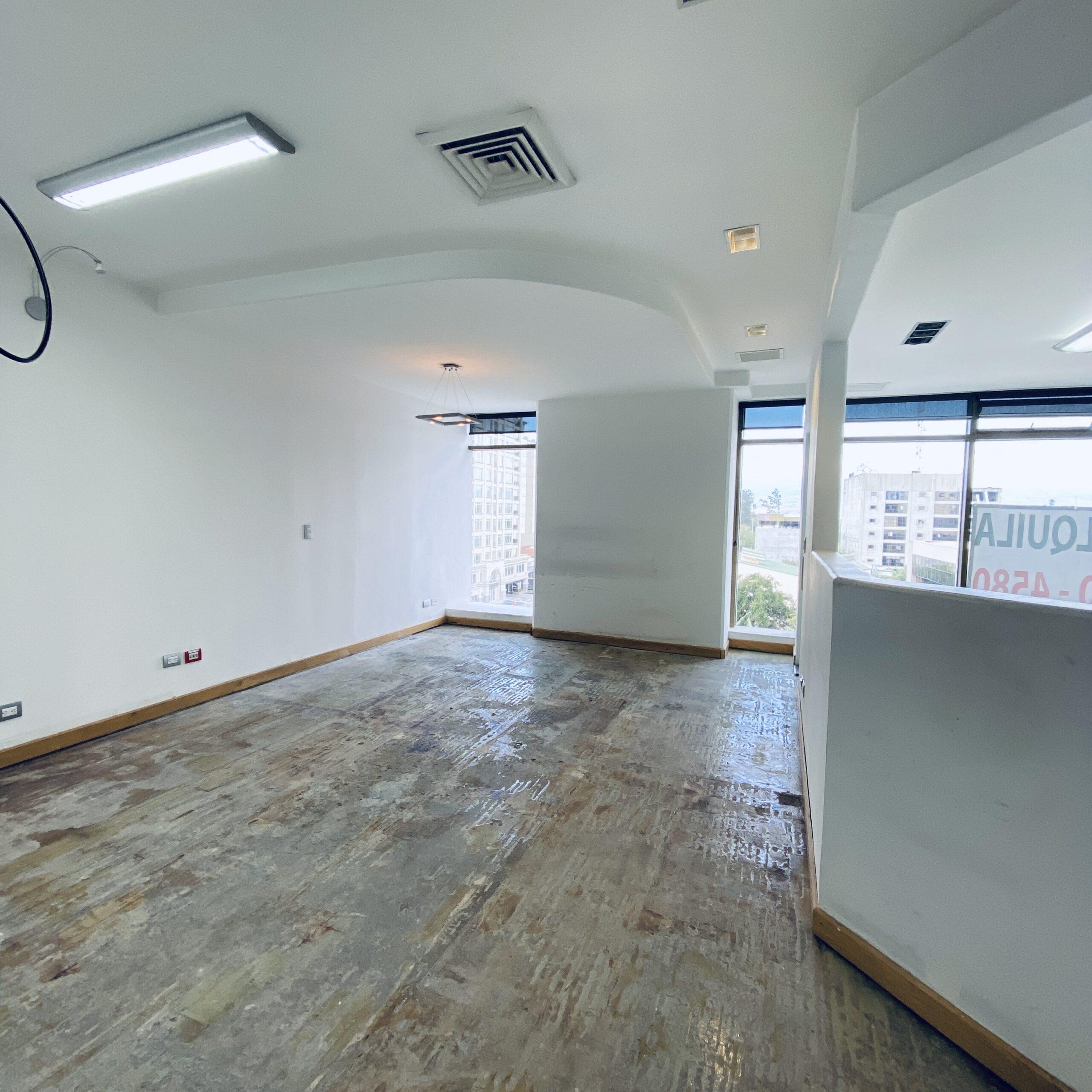 Oficina en alquiler de 96.36 m2