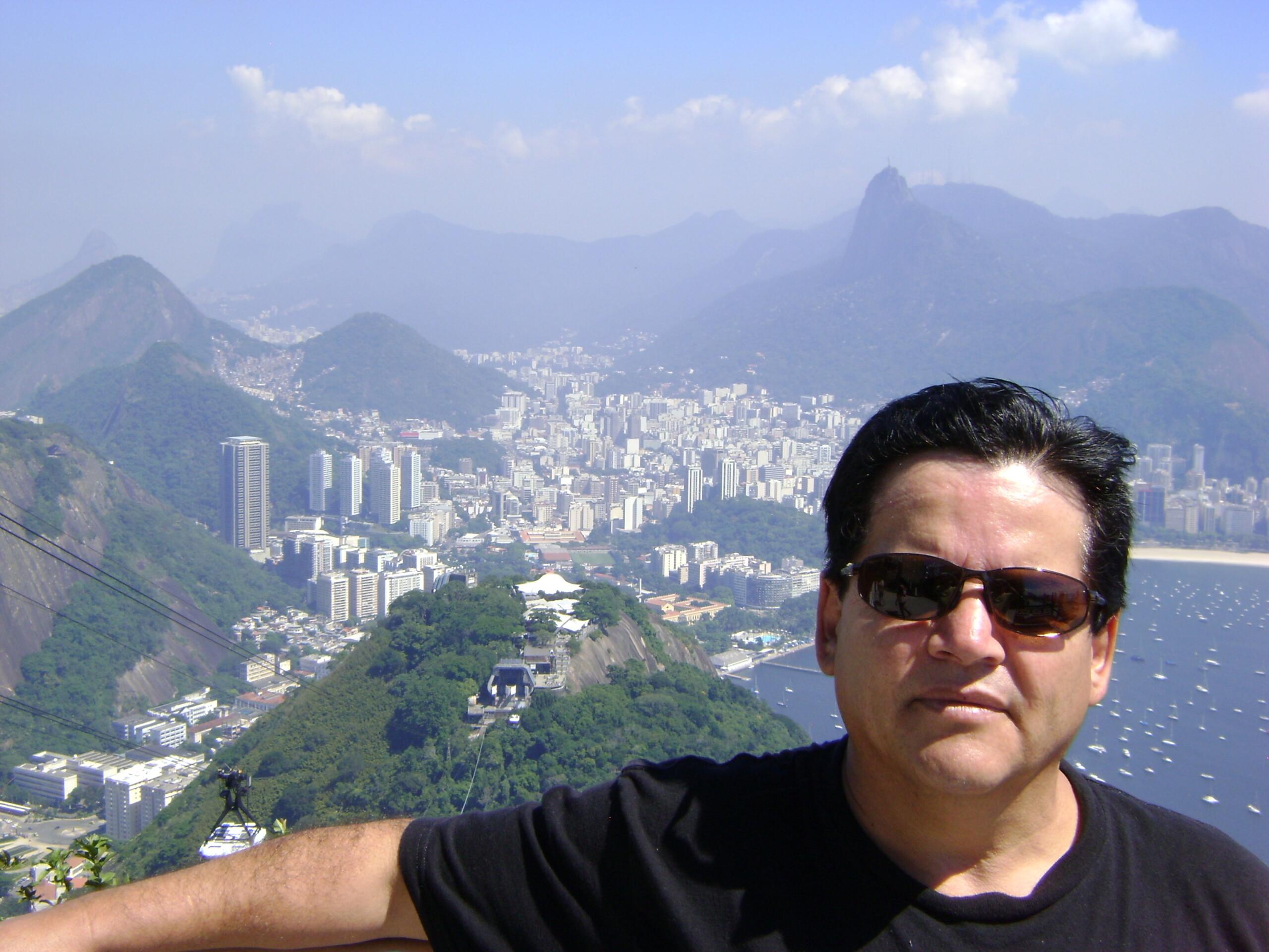 Luis Garita