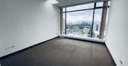 Oficina de 265 m2 en torre 7 – piso 8