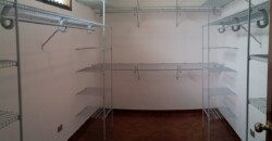 Casa de 375 m2 en Barrio Palermo – Escazú