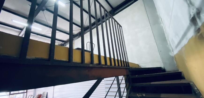 Local 5 de 96 m2, Plaza Santo Domingo