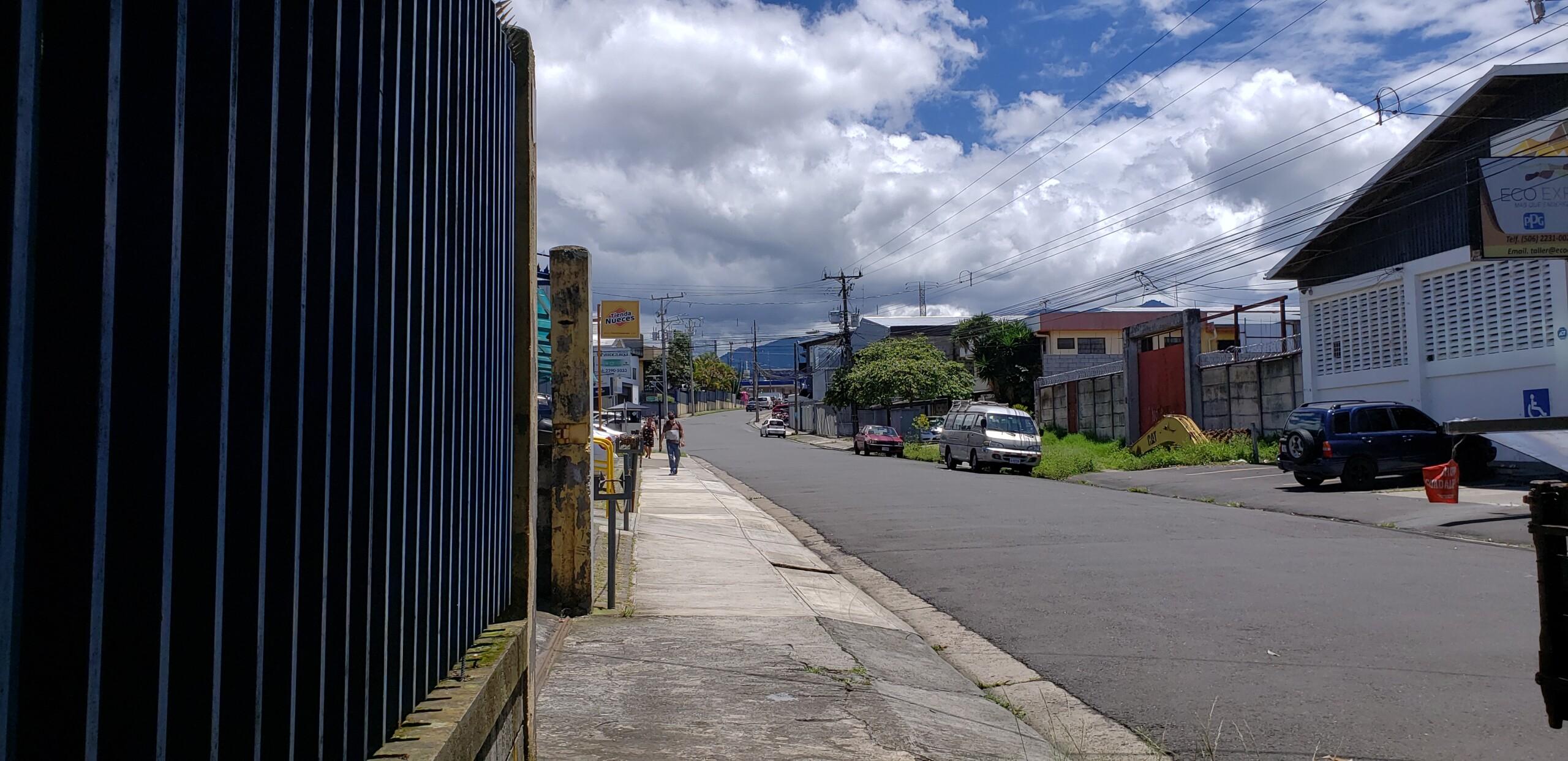 BODEGAS PARA LA VENTA – LA URUCA SAN JOSE COSTA RICA.
