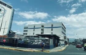 VENTA DE EDIFICIO DE 5 NIVELES EN SAN JOSÉ
